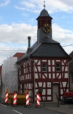 Baustelle Rathaus