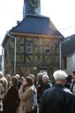 Einweihung Altes Rathaus