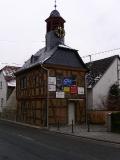 Rathaus im Januar 2011