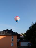 Ballon Fahrt_1