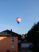 Ballon Fahrt_2