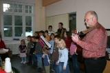 Der Nikolauschor beim Altennachmittag 2008