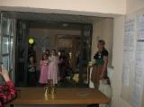 Kinderfasching 2008