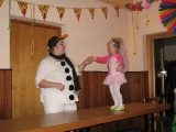 Feste und Feiern 2008