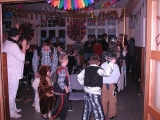 Kinderfasching 2008