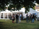 Dorftreff 2009