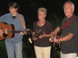 Chor-Sommerfest 2010