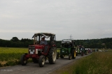 Traktortreff 2014 (Mittwoch)