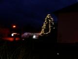 Weihnachten unterm Tannenbaum 2014
