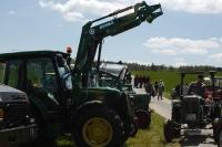 Traktortreff 2016 (Donnerstag)